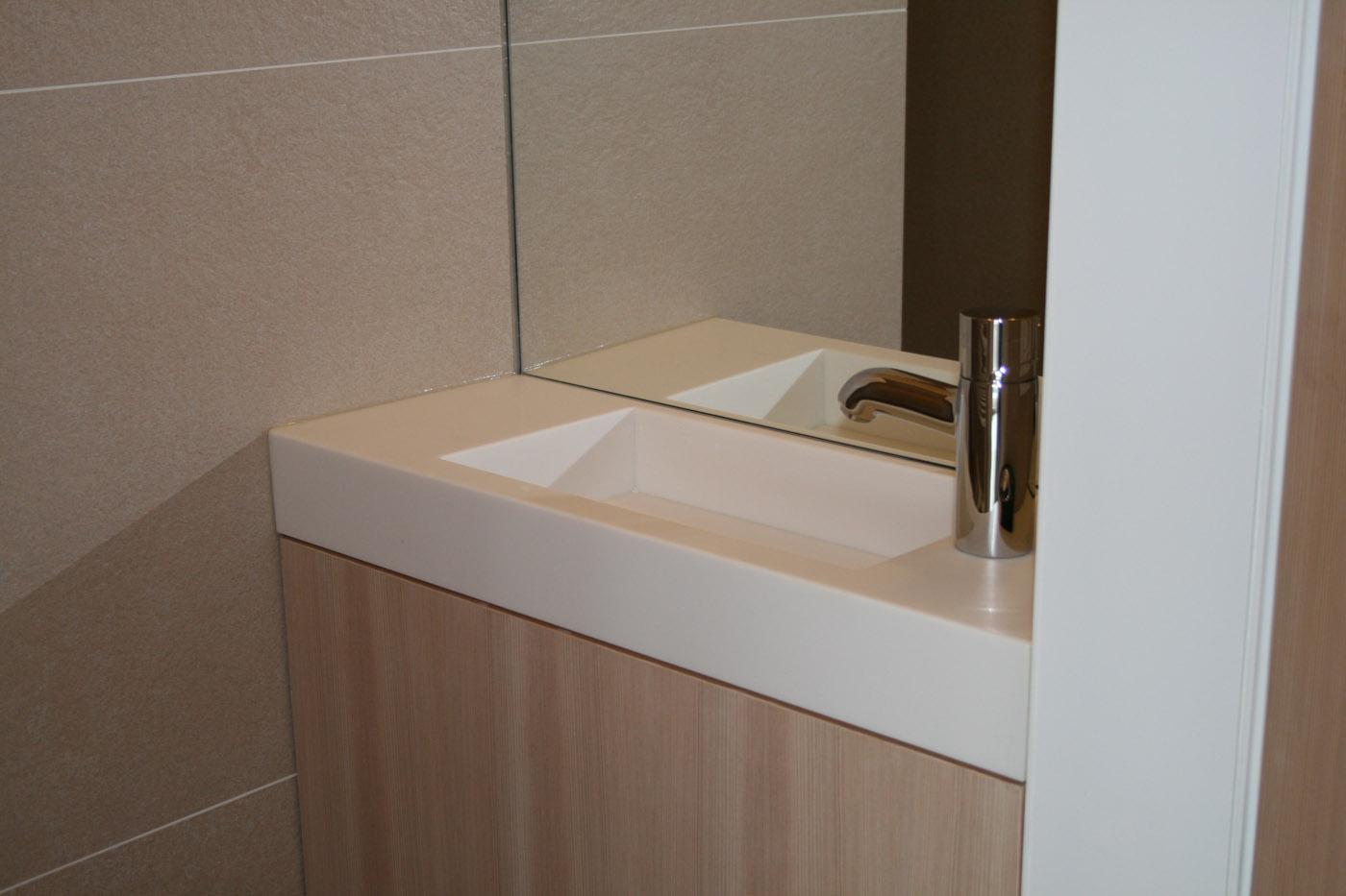 kwaliteit ikea badkamer